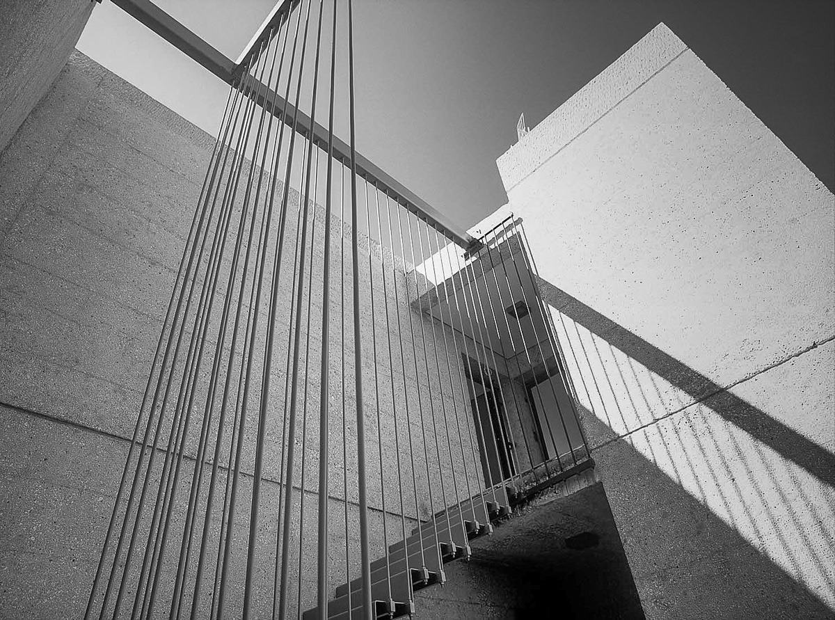 Architectural Photography in Greece by Patroklos Stellakis