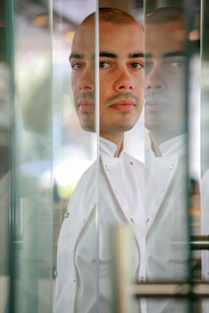 Chef Portraits by Patroklos Stellakis Photographer