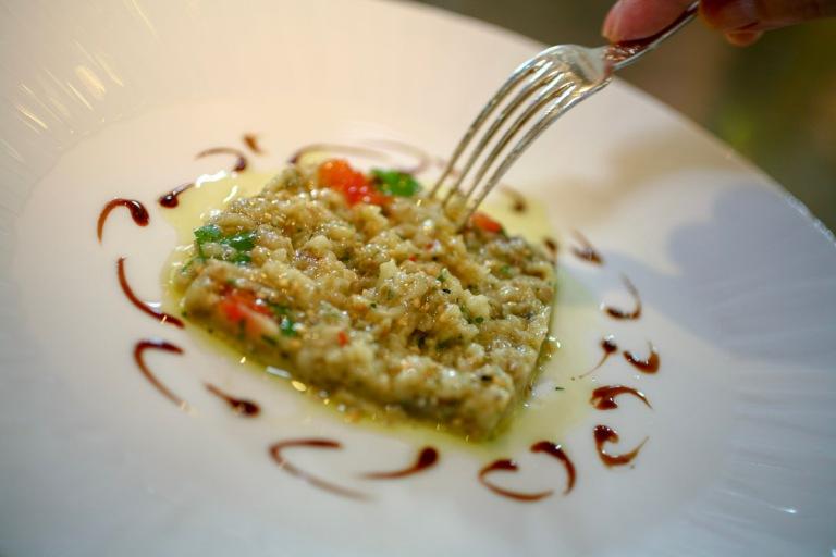 Food Photography Patroklos Stellakis