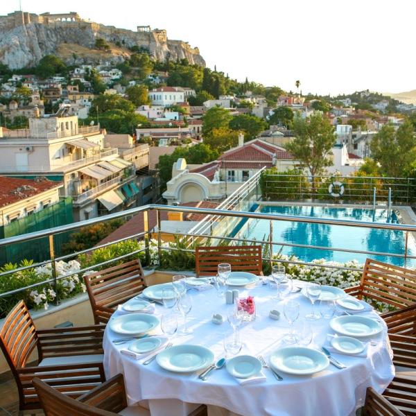 Restaurant Photography by Patroklos Stellakis