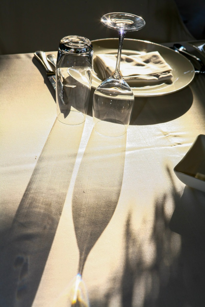 Table Setting Photography by Patroklos Stellakis