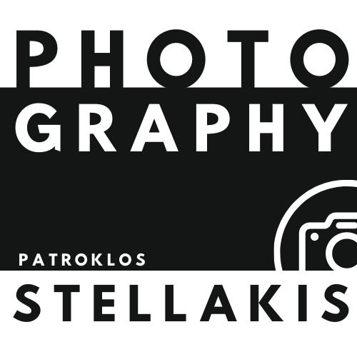PATROKLOS STELLAKIS PHOTOGRAPHY Logo